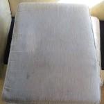 Cushion Dirty